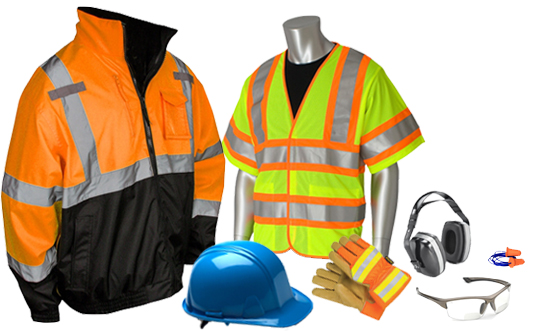 Your Safety Source for Protective Gear