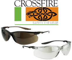 CrossFire 24Seven Safety Glasses