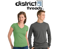 District Threads Clothing