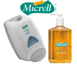 Micrell Hand Soap