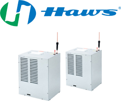Haws Remote Chillers