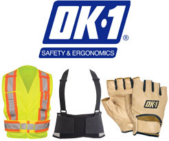 Ok-1 Safety Products