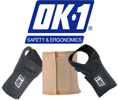 OK-1 Joint Supports