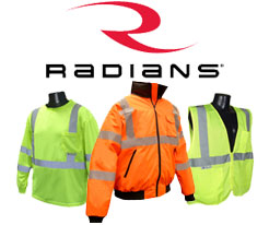 RadWear Safety Apparel