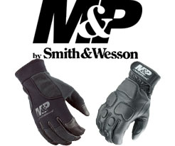 M&P Gloves