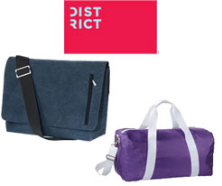 District Bags