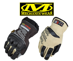 Mechanix ArmorCore Gloves