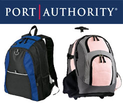 Port Authority Backpacks