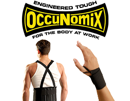 OccuNomix Body Supports