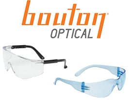 Bouton Safety Glasses