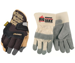 Construction Work Gloves