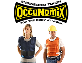 OccuNomix Cooling Vests