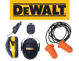 DeWalt Hearing Protection