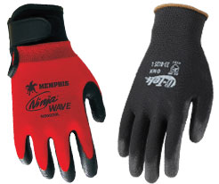 Extra Grip Work Gloves