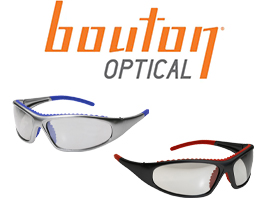 Bouton FlashFire Safety Glasses