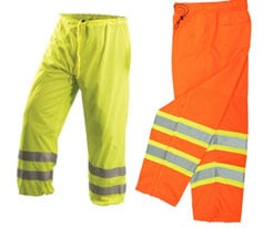 Mesh Safety Pants