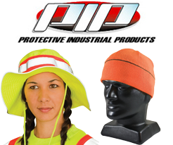 PIP High Visibility Hats