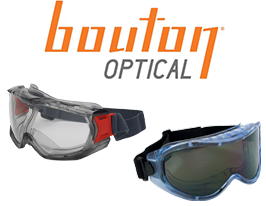 Bouton Indirect Vented Goggles