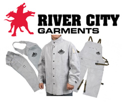 Memphis Leather Welding Garments