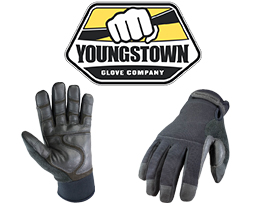 Youngstown Military Gloves