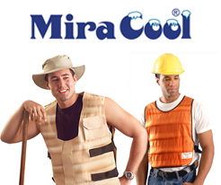 MiraCool Cooling Products