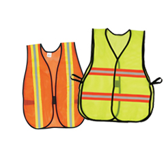 Non-ANSI Safety Vests