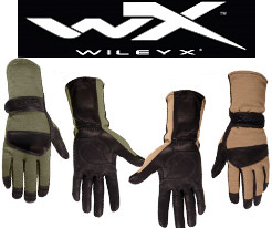 Wiley X Orion Gloves