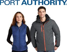 Port Authority Outerwear