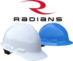 Radians Hard Hats