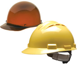 Hard Hat Colors