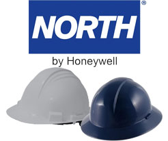 North Hard Hats