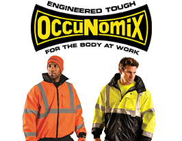 OccuNomix Safety Jackets
