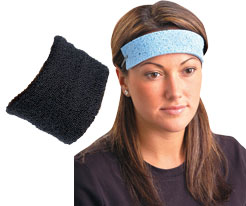 Cooling Sweatbands