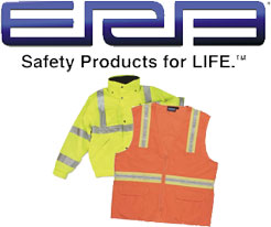 ERB Safety Clothing