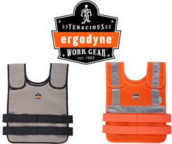 Ergodyne Cooling Vests