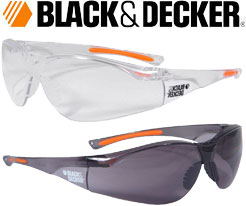 Black & Decker BD250 Safety Glasses