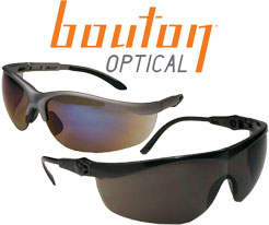 Bouton Hi-Voltage Safety Glasses