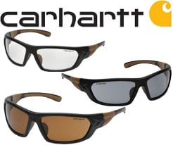 Carhartt Carbondale Safety Glasses