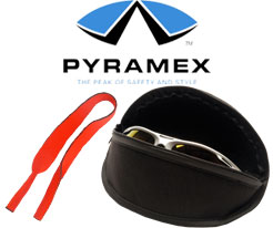 Pyramex Safety Glasses Accessories