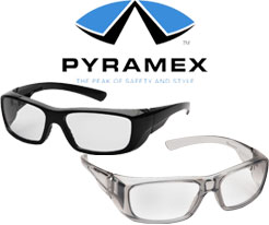 Pyramex Emerge Safety Glasses