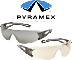 Pyramex Endeavor Safety Glasses