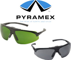 Pyramex Onix Plus Safety Glasses