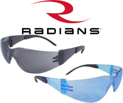 Radians Mirage RT Safety Glasses