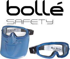 Bolle Atom Goggles