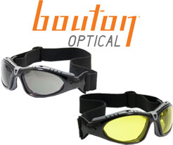 Bouton Fuselage Goggles