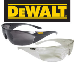 DeWalt Structure Safety Glasses