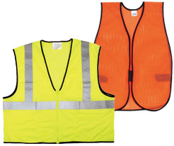 Cheap Safety Vests