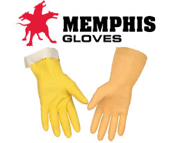 Memphis Unsupported Gloves