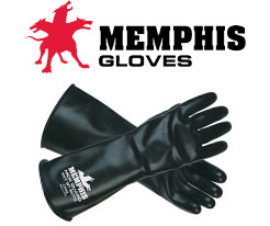 Memphis MCR Guard Gloves