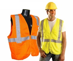 Surveyor Safety Vests